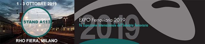 Expoferroviaria 2019