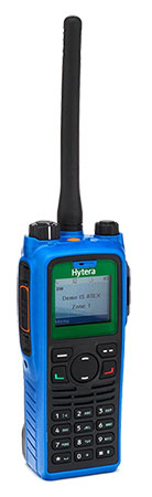 Hytera PD795IS